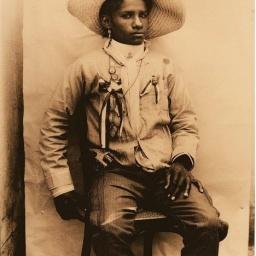 Spirit Bio: Colonel Carmen Amelio Robles